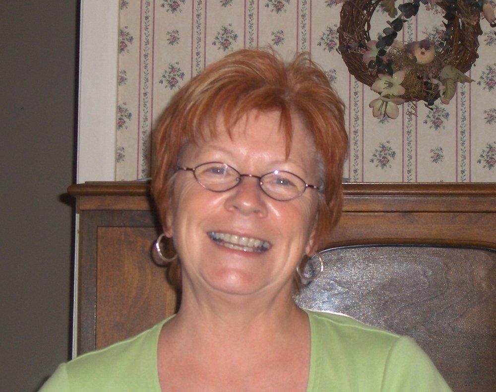 Obituary of Eileen Florence Potts | Mount Pleasant Cemetery & Oakla